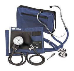 Veridian 02-12602 Adjustable Aneroid Sphygmomanometer with S