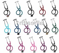 Littmann Cardiology IV Doctor Nurses Stethoscope ~31 Colors~