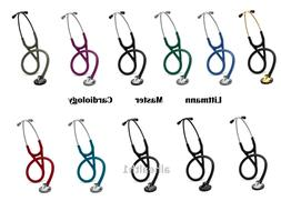 Littmann 3M Master Cardiology Doctor or Nurses Stethoscope 1