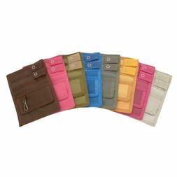 4 Pockets Nurse Organizer Pouch for Accessories Medical Bag
