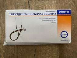 Omron 416-22 Sprague Rappaport Stethoscope New