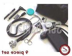Beginner Nurse Student starter Kit - Stethoscope BP Otoscope