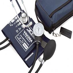 ADC® Pro's Combo II™ DH Pocket Aneroid Sprague Stethoscop