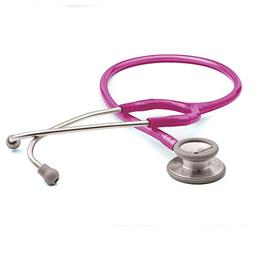 ADC ADSCOPE 603 Clinician Stethoscope with AFD Technology, 3