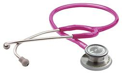 ADC Adscope 608 Convertible Clinician Stethoscope with Tunab