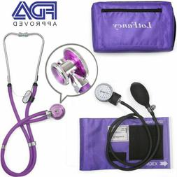 aneroid sphygmomanometer adult manual blood pressure monitor