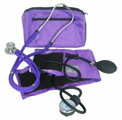 Dixie EMS Blood Pressure and Sprague-Rappaport Stethoscope C