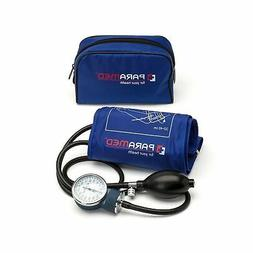 Blood Pressure Cuff Arm BP Adult Kid Home Reliable Reading D
