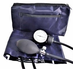 Blood Pressure Kit with Carrying Case  Adult Size Cuff