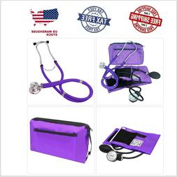 Dixie EMS Blood Pressure Sprague Stethoscope Kit, Diaphragms