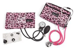 Koi by ADC Blood Pressure Cuff and Stethoscope Combination K