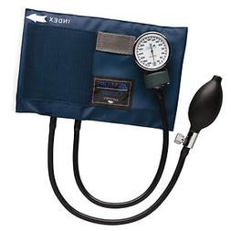 Mabis Caliber Series Aneriod Sphygmomanometer, Adult Size Cu