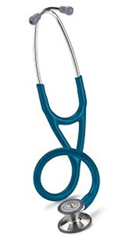 Littmann Cardiology III Adult/Pediatric Stethoscope, Caribbb