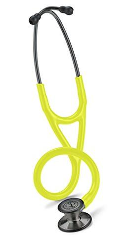 3M Littmann Cardiology III Stethoscope, Smoke-Finish Chestpi