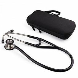 Cardiology Stethoscope, LotFancy Dual Head Stethoscope with