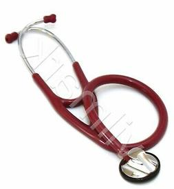Professional Cardiology Stethoscope Purple, 14a Life Limited