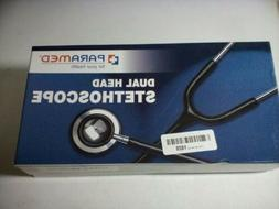 Classic Dual Head Cardiology Stethoscope for Medical and Cli