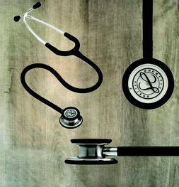 Littmann Classic III Stethoscope, Brand New in Box! 9 Color