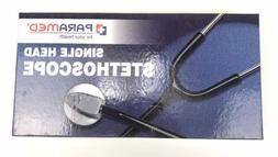 Paramed Classic Single Head Cardiology Stethoscope Medical A
