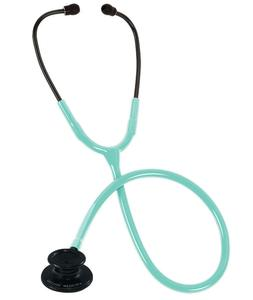 Prestige Medical Clinical Lite™ Stethoscope, Stealth Aqua