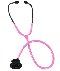 Prestige Medical Clinical Lite Stethoscope, Neon Pink