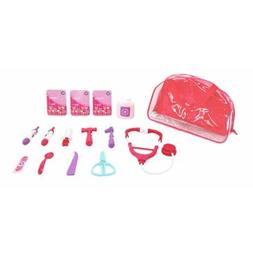 My Sweet Love Doctor Kit, Set Includes Doctor Bag, Plastic S