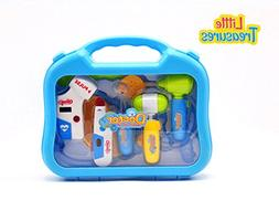 Doctor Medical Play Set– for 3+ children the set comprises