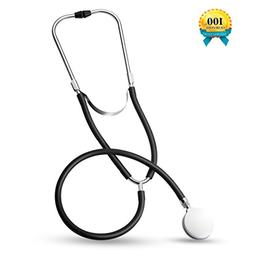 Bojing Doual Head Stethoscope, FDA Approved, Light and Easy