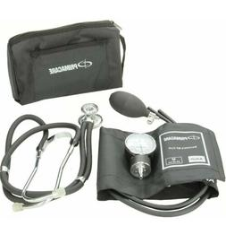 Primacare DS-9181-BK Professional Blood Pressure Kit, Includ