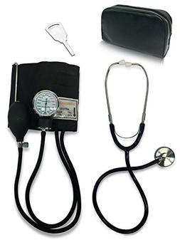 Primacare DS-9195 Classic Series Adult Blood Pressure Kit wi