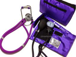 Elite Medical Instruments EBE-330 Professional Deluxe Purple