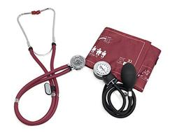 EMI 330 Sprague Rappaport Stethoscope and Aneroid Sphygmoman