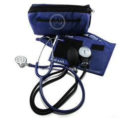 Elite Medical Instruments EMI #305 Aneroid Sphygmomanometer