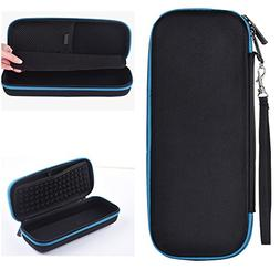 Hard Carrying Case for 3M Littmann Stethoscope. - Includes M