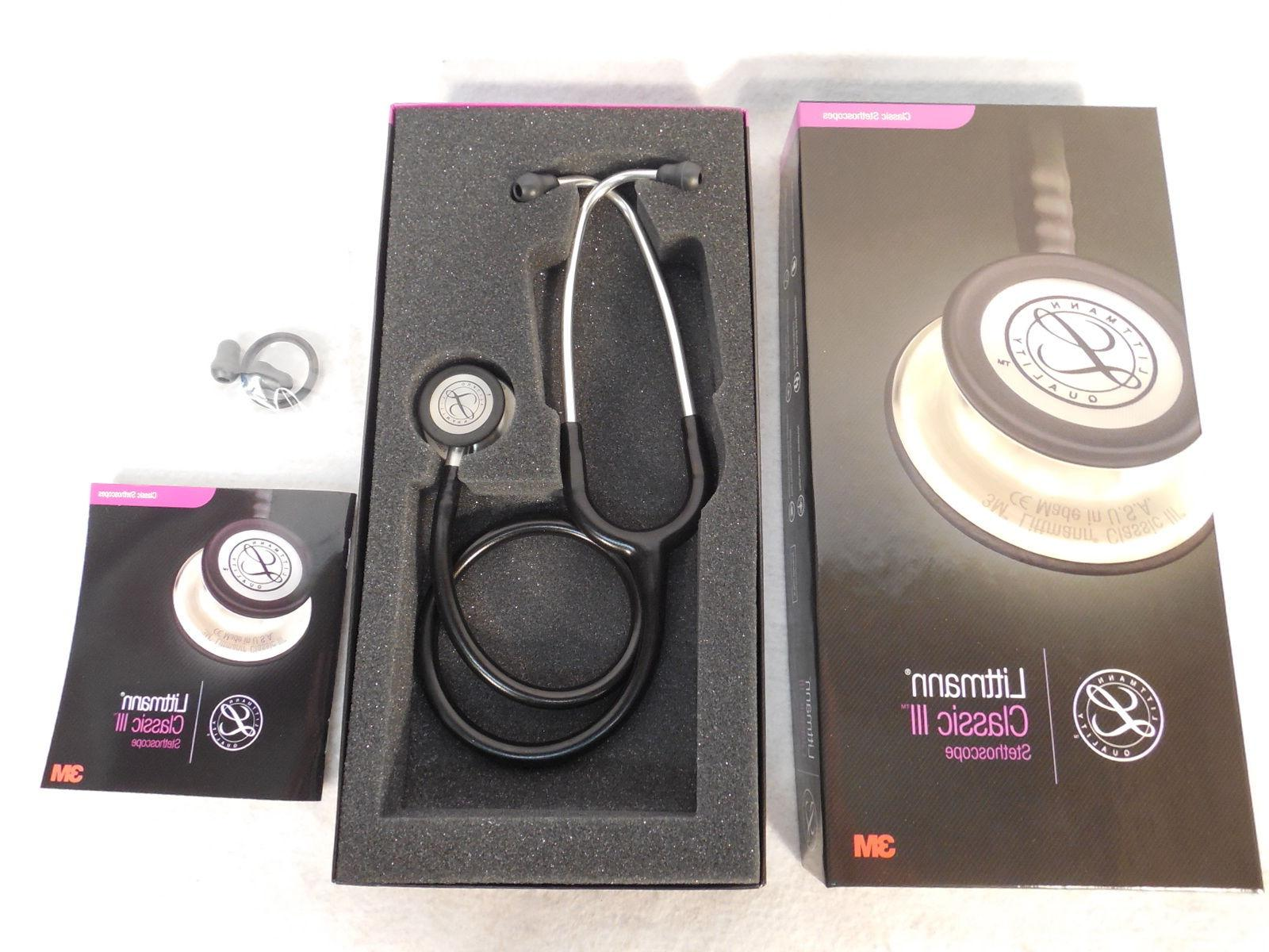 LITTMANN Nurses 35 Colors ~Free 2-Day Shipping~