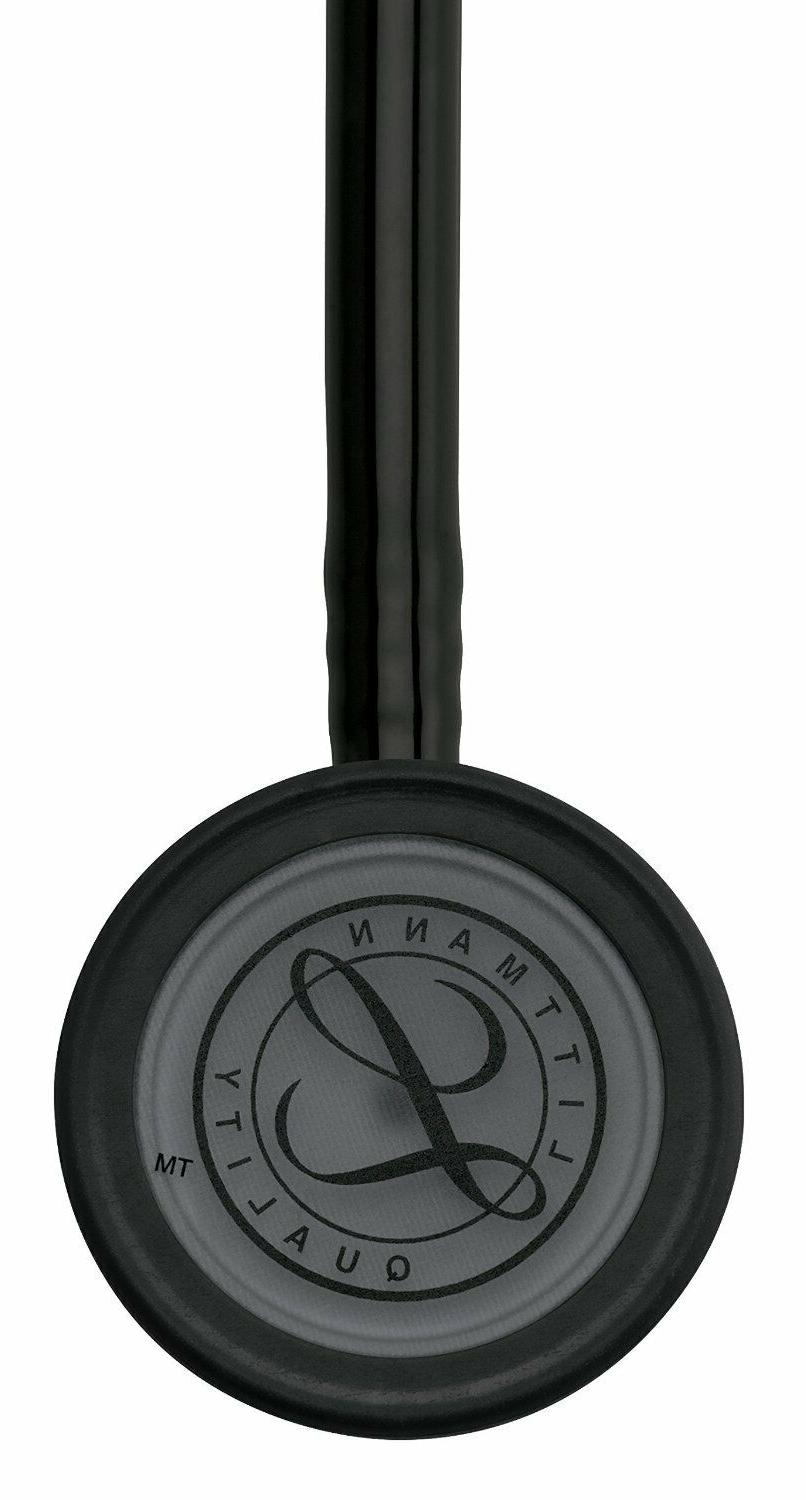 3M III Stethoscope 5803 Black Edition Warranty