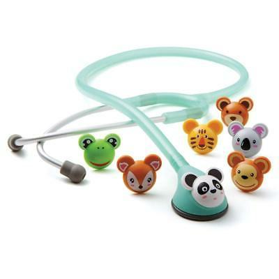 ADC Adscope Adimals 618 Pediatric Stethoscope with Tunable A