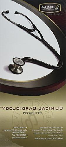 Prestige Medical Clinical Cardiology Stethoscope