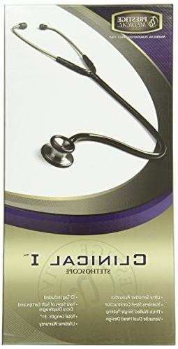 Prestige Clinical I Stethoscope