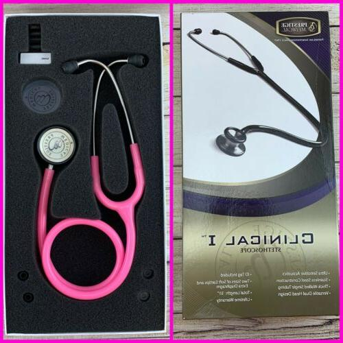 clinical i stethoscope