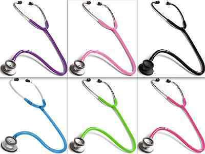 clinical lite stethoscope new 2019 colors over