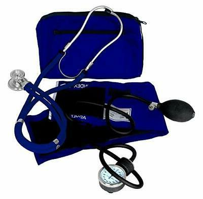 dixie ems blood pressure and sprague stethoscope