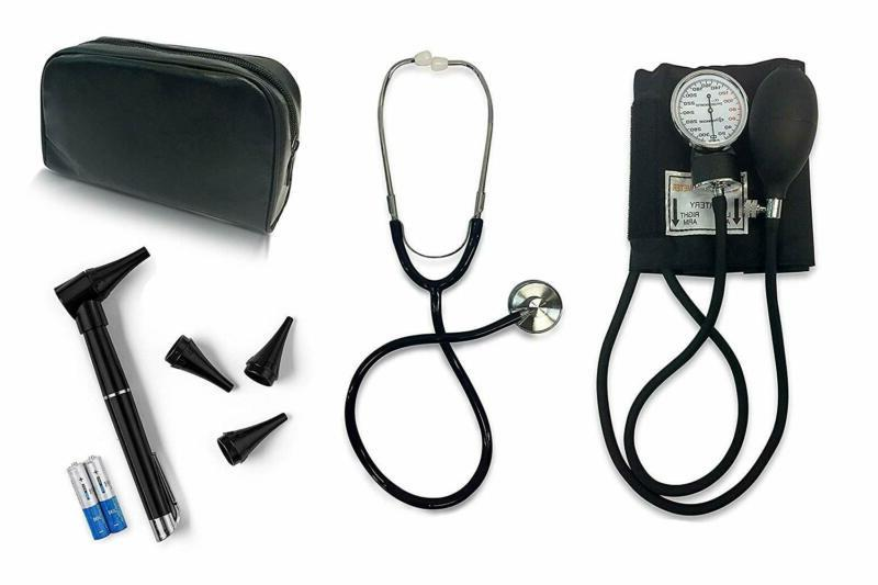 Primacare DS-9199 Nurse Starter Kit - Adult Blood Pressure,