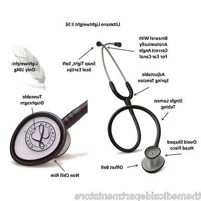 "3M Littmann SE 28"" - COLORS!"