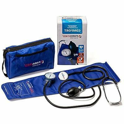 Manual Blood Sphygmomanometer