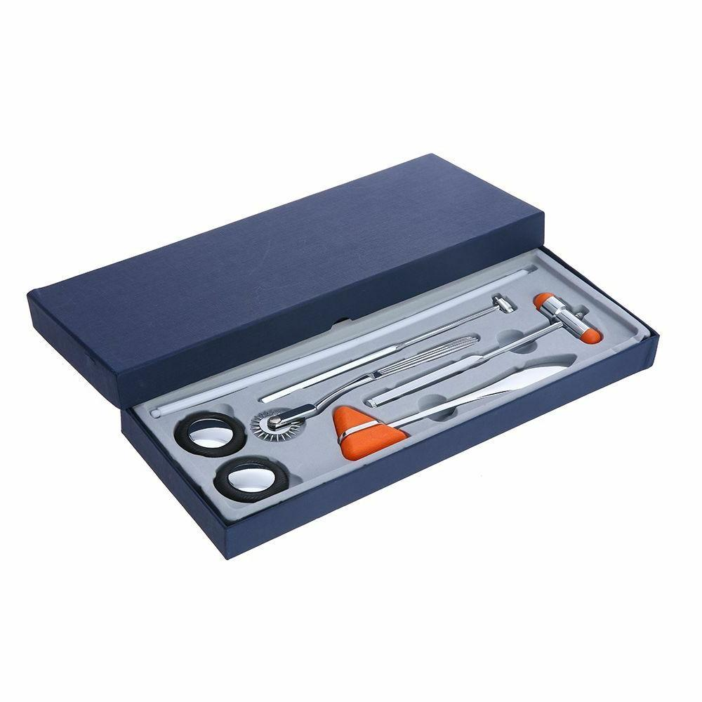 Medical Massager Diagnostic Tool Set