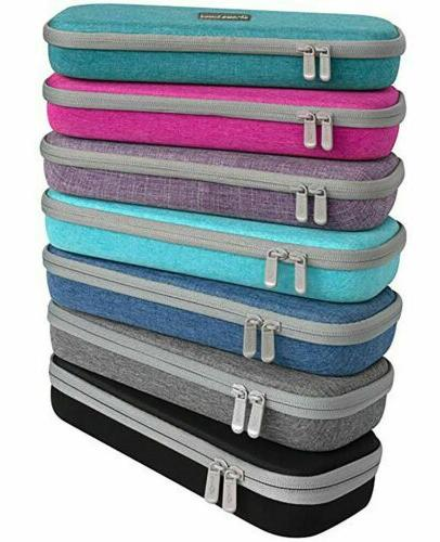 medical nurse accessories storage travel carry case