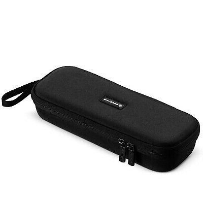 new hard case for stethoscope includes mesh