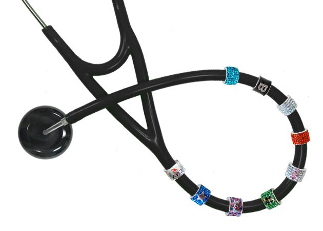 Prestige Medical Nurse Stethoscope Stackable 164 Colors