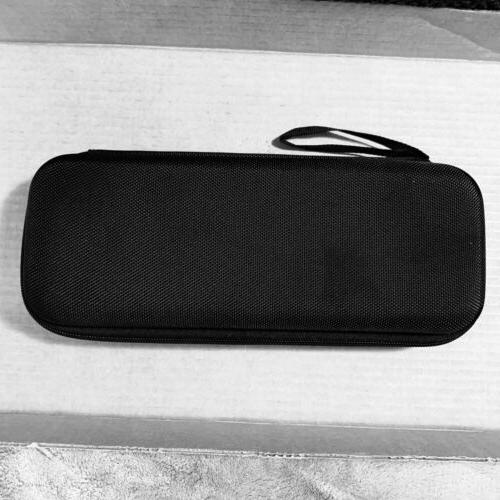 Professional Cardiology With Zippered Case Accessories